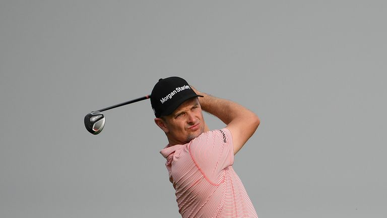 Rose is already a winner on the PGA Tour in 2019