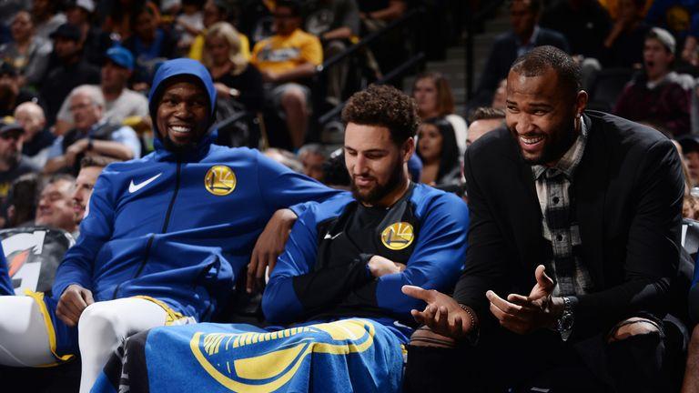 Golden State Warriors center DeMarcus Cousins sets date for return from injury | NBA News |