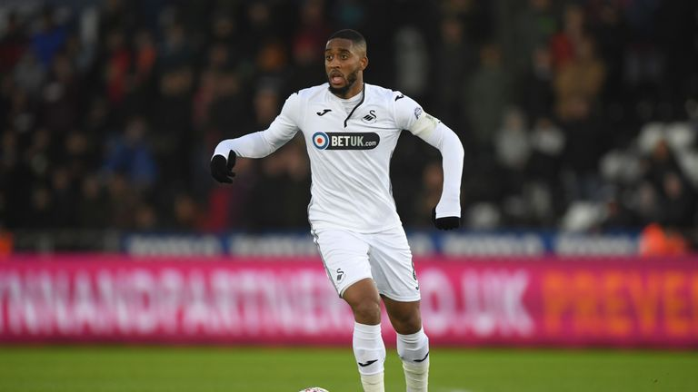Leroy Fer has attracted interest from Fenerbache in the past