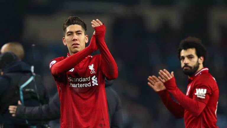 Premier League title race: Are there more twists to come between Liverpool, Man City and Spurs? | Football News |
