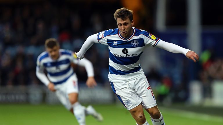 Luke Freeman has impressed for QPR