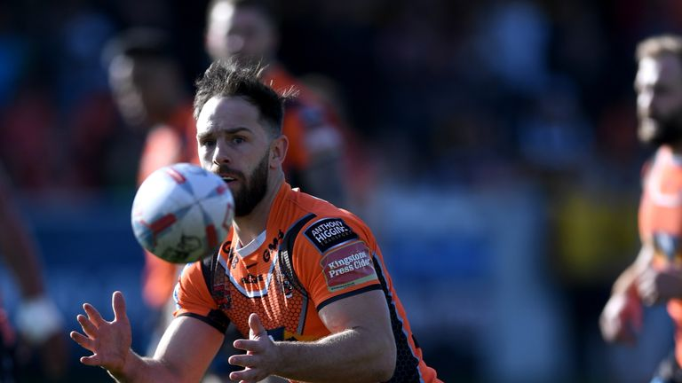 Luke Gale is to be assessed by a specialist this week