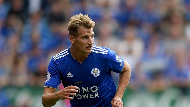 Marc Albrighton signs new Leicester deal until 2022 | Football News |