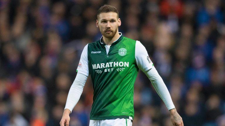 Martin Boyle had knee surgery on Wednesday