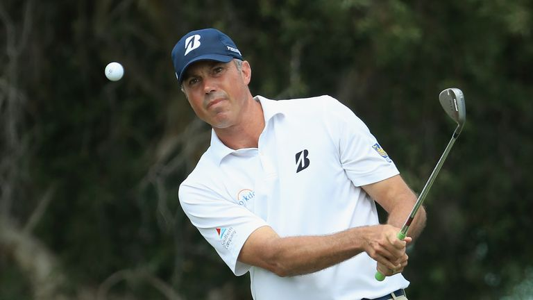 Kuchar's win was his ninth career title on the PGA Tour