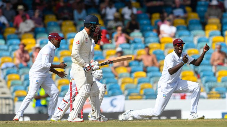 Ali's methods of dismissal have often frustrated England supporters