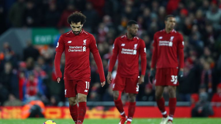 Liverpool vs. Man City: Which one will top the Premier League?