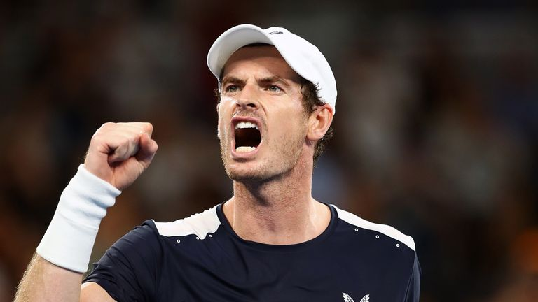 Murray may have played his final professional match against Roberto Bautista Agut