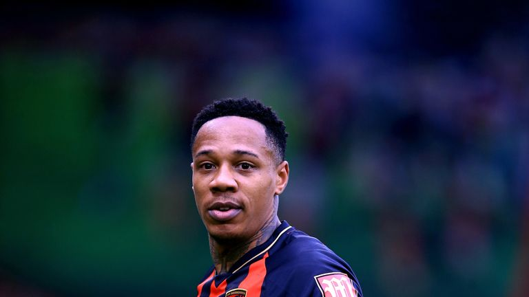 Bournemouth signed Nathaniel Clyne on loan
