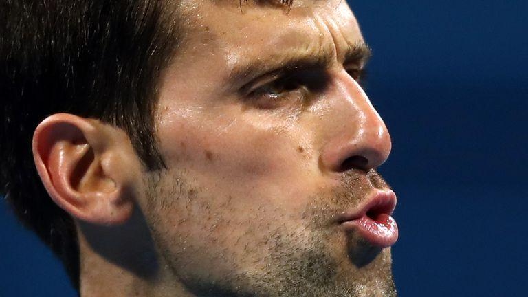 Novak Djokovic suffers surprise defeat to Roberto Bautista Agut at Qatar Open | Tennis News |