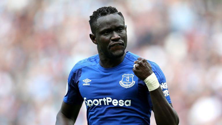 Oumar Niasse leaves Everton on loan for Cardiff | Football News |