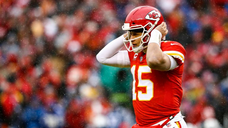 Patrick Mahomes has dazzled the NFL in only his first years as a starting quarterback for the Chiefs