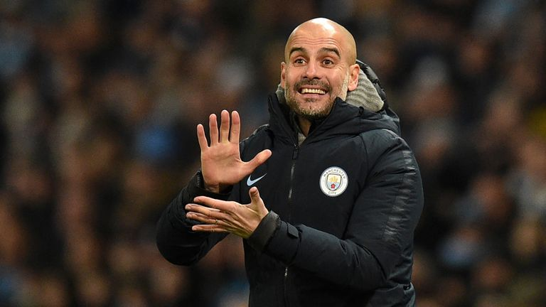 David Silva On Bench - Manchester City Team vs Huddersfield Confirmed
