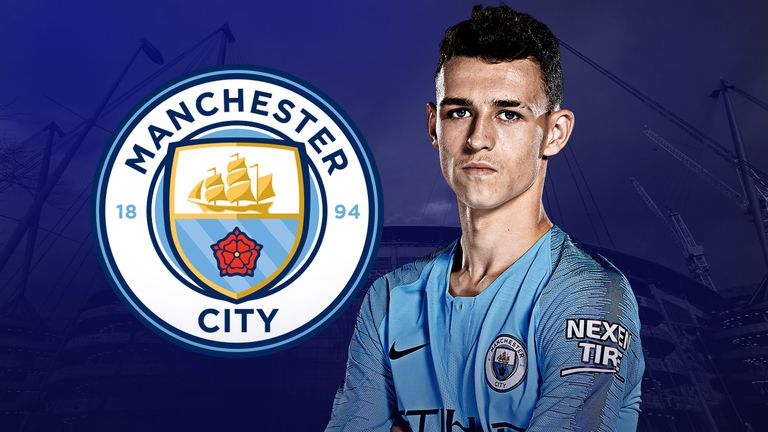 Phil Foden s future is a challenge for Manchester City and Pep ... 22868634012