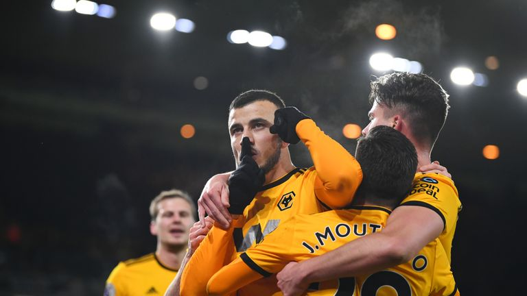 Matt Doherty The Star As Wolves March On In The FA Cup