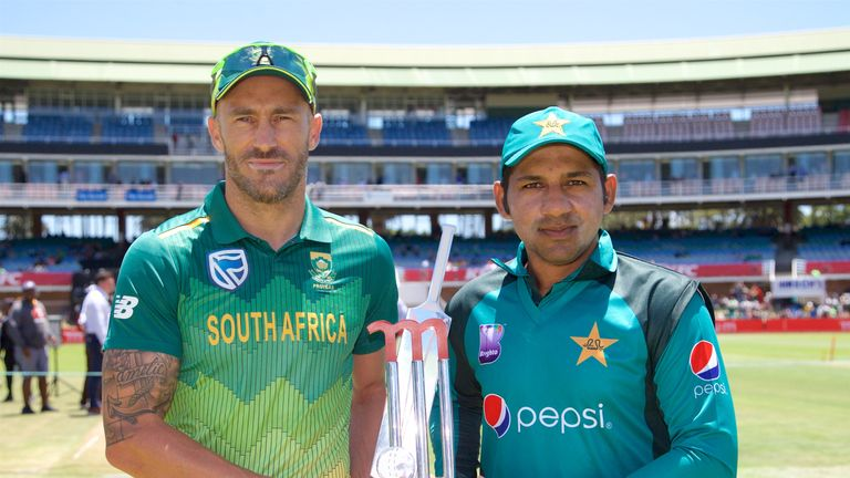 Pakistan captain Sarfraz Ahmed has apologised for his remarks