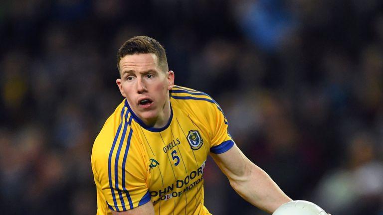 Sean McDermott has been a loyal servant to Roscommon football through the years