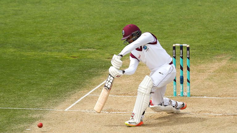 Shai Hope was Windies' star in England in 2017 but has he kicked on since?