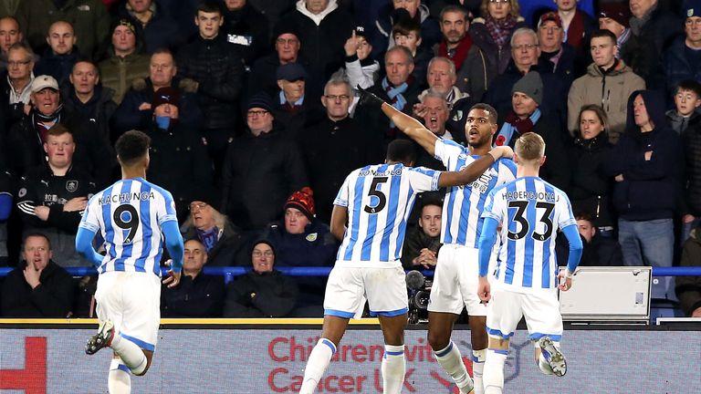 Huddersfield fixtures: Sky Bet Championship 2019/20