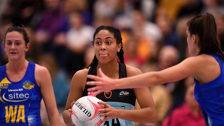 Surrey Storm are looking for a return to winning ways