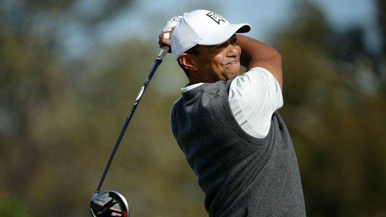 Woods to skip Honda Classic, play Arnold Palmer Invitational