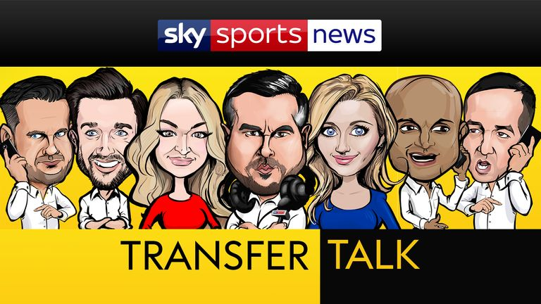 Transfer Talk: Will Gonzalo Higuain fit in at Chelsea?