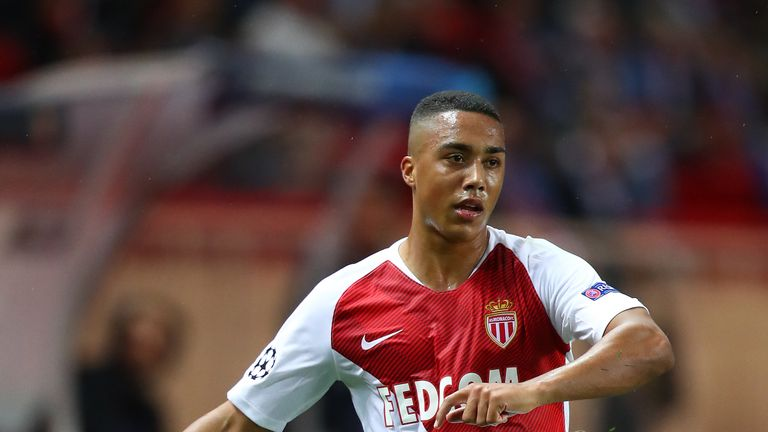 Leicester set to announce signing of Youri Tielemans from Monaco