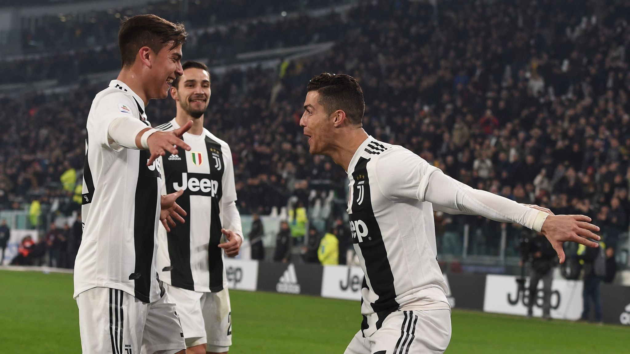 save off bded0 cd8f9 Is Dybala on his way to Tottenham?