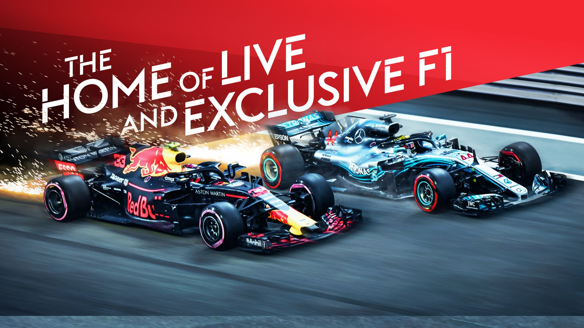Formula 1 in 2019: How to follow with Sky Sports | F1 News