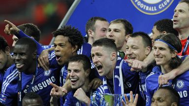 Where are Chelsea's 2015 winners now?