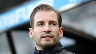 Siewert: I've looked at players to sign