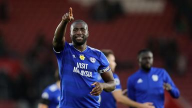 Sol Bamba looks set to sign a new deal at Cardiff