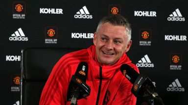 Nev: Ole gets job with win