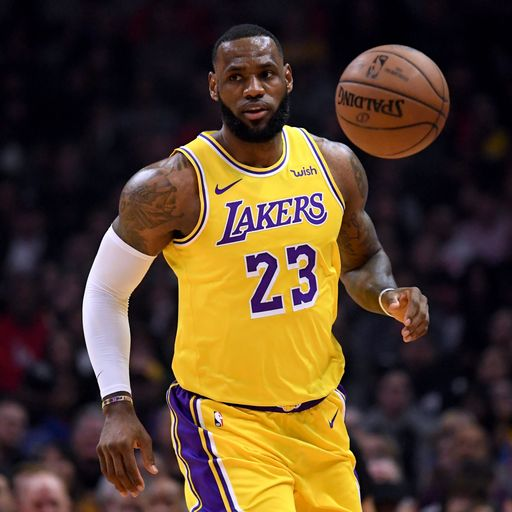 Lakers Week 10 Predictions Video: LeBron James 'ready For The Challenge' Of Leading Los