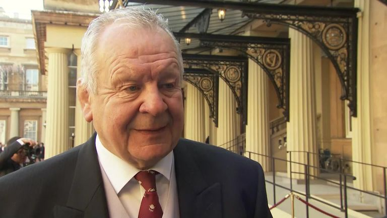 Sir Bill Beaumont says the Six Nations retains importance amid talk of a merger with the southern hemisphere's Rugby Championship