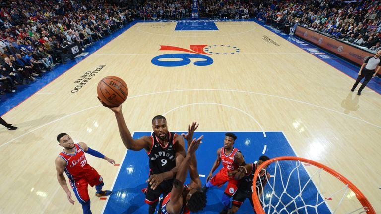 The Orlando Magic take on the Toronto Raptors on NBA Primetime - watch live on Sky Sports Arena on Sunday at 8:15pm