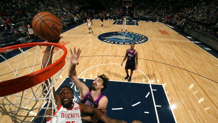 Los Angeles Lakers host Houston Rockets as NBA season resumes after All-Star break | NBA News |