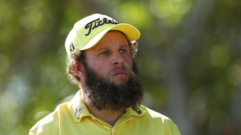 Beef getting back to his best at Vic Open