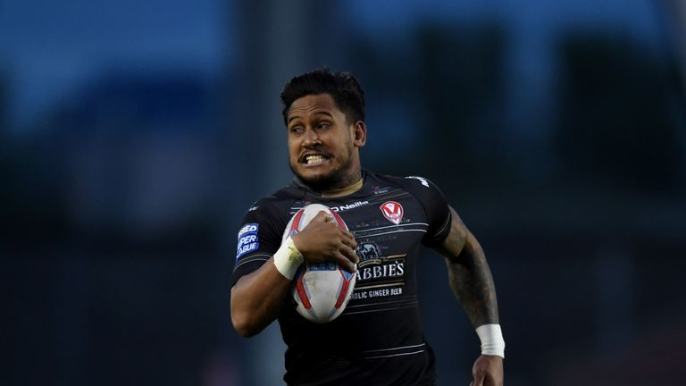 Former Saints star Ben Barba has been handed a lifetime ban by the NRL