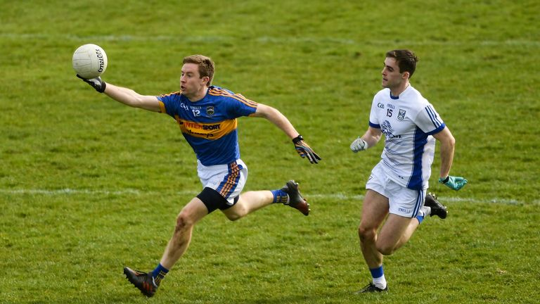 Tipp look to be in a relegation fight