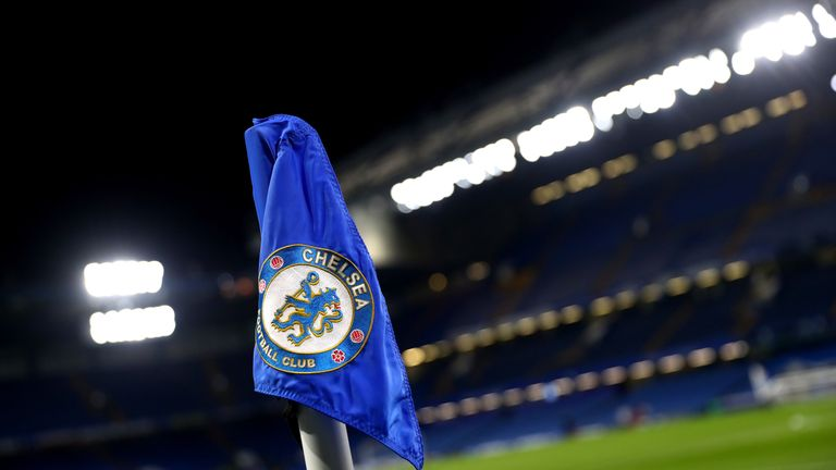 Chelsea will be under a transfer embargo for the next two windows