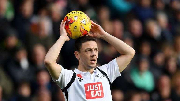 Chris Baird has announced his retirement from professional football