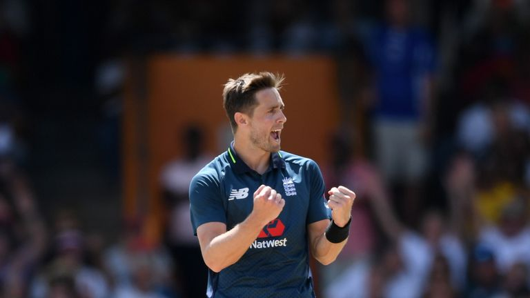 Chris Woakes had been set to return to England's side after being rested for the second ODI