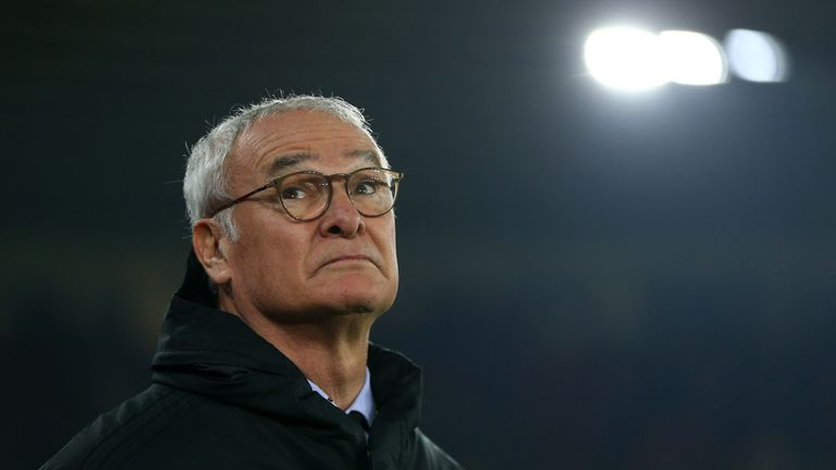 Claudio Ranieri endured a torrid run at Fulham but could be set for a premature return to the Premier League