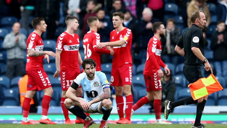 Charlie Mulgrew reflects on his side's missed opportunities in the second half