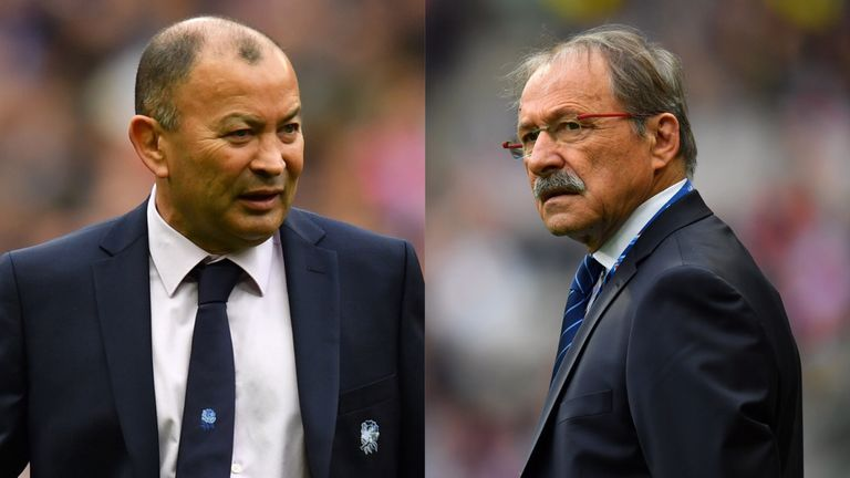 Which head coach will be the happier of the two at the final whistle?