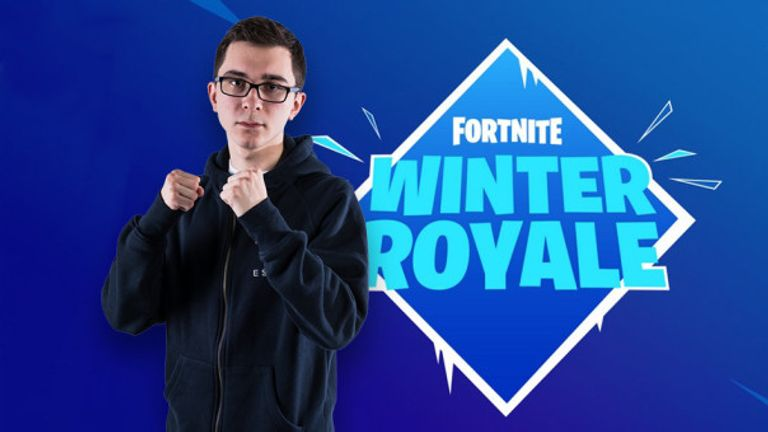 Skite was victorious at last year's Winter Royale (credit: Millennium)