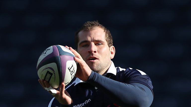 Scotland out to end Ireland's Six Nations defence, warns Horne
