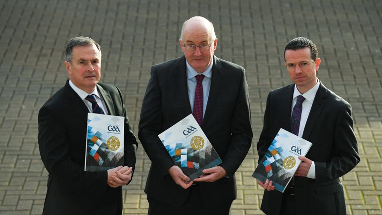 The GAA/Croke Park Financial Reports were released on Wednesday morning