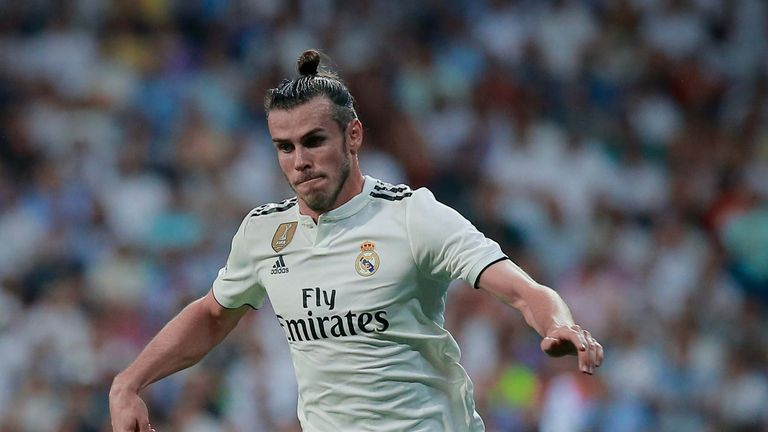 Will Gareth Bale leave Real this summer?